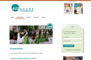 EM Event Management