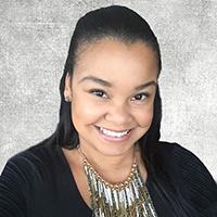 Ciara Clark, Senior Client Services Manager