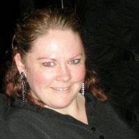 Jennifer Detar, Admin